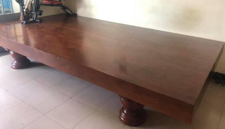 Đặc điểm và phân loại gỗ sao xanh