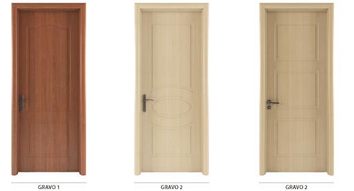 Những mẫu cửa gỗ tự nhiên đẹp