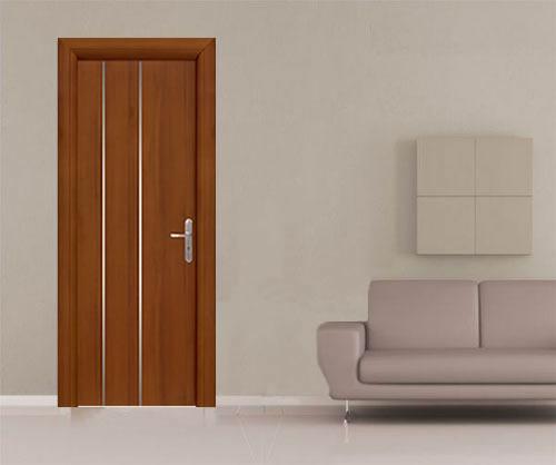 Mẫu cửa gỗ xoan đào đẹp