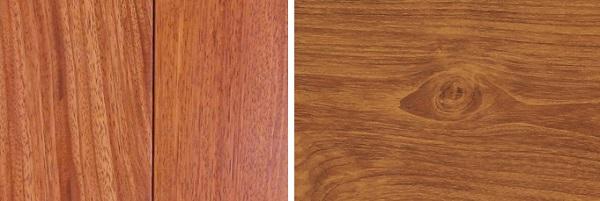 Phân biệt gỗ gõ đỏ nam phi và gỗ gõ đỏ Lào
