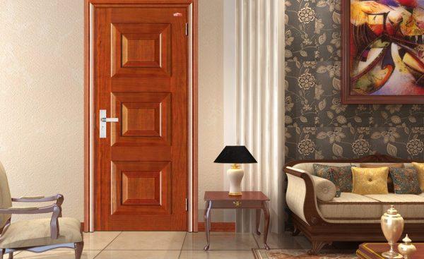 Gợi ý lắp đặt cửa gỗ tự nhiên đẹp và chất lượng
