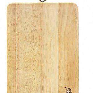 Thớt gỗ hình chữ nhật - Mã CTR105