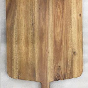 Thớt gỗ có tay cầm - Mã CTR100