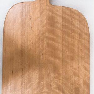 Thớt gỗ trang trí - Mã CTR103