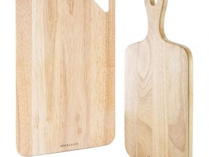 Thớt gỗ mẫu CTCB400