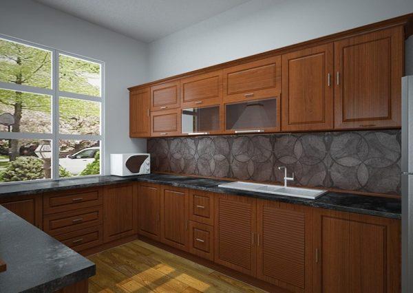 Cách lựa chọn bếp gỗ xoan đào chất lượng