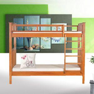 Giường tầng - Mã 001