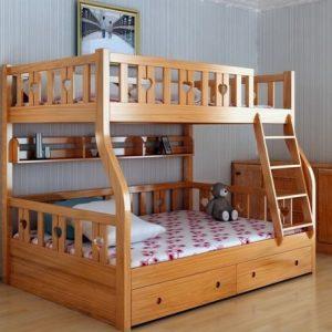 Giường tầng – Mã 004