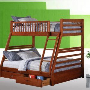 Giường Tầng – Mã 024