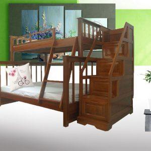 Giường Tầng – Mã 003