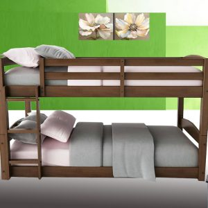 Giường tầng – Mã 012