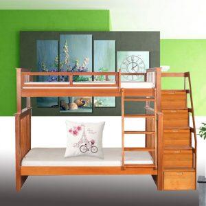 Giường tầng – Mã 013