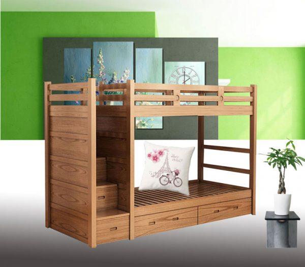 Giường tầng – Mã 014