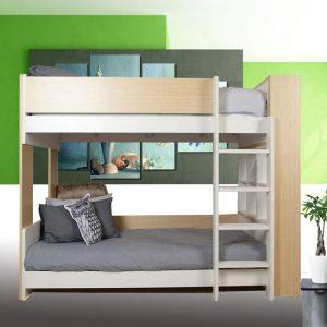 Giường tầng – Mã 018