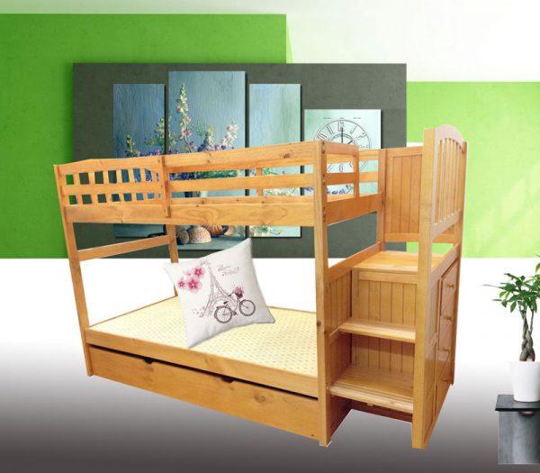 Giường tầng – Mã 022