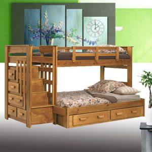 Giường tầng – Mã 026