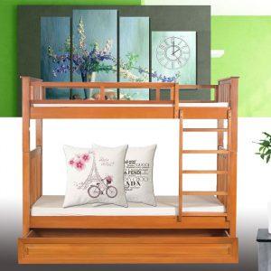 Giường tầng – Mã 027