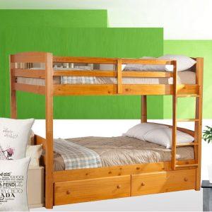 Giường tầng – Mã 028