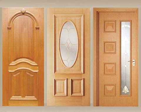 Vẻ đẹp gần gũi và sang trọng của cửa gỗ xoan đào