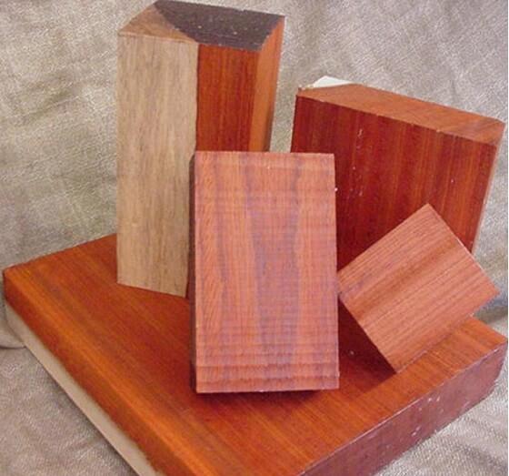 nhận biết gỗ lim