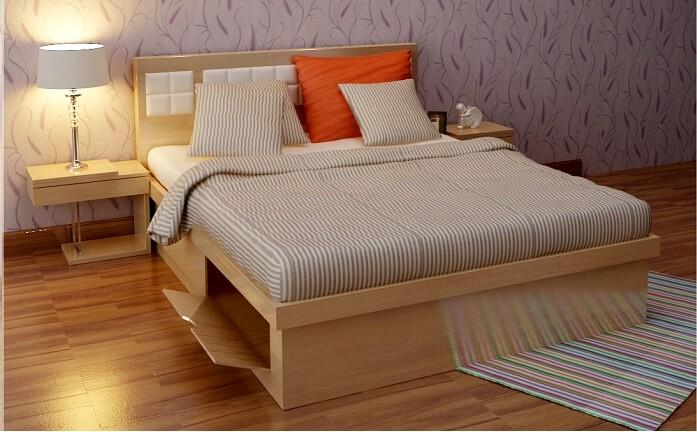 Giường gỗ sồi Nga có tốt không?