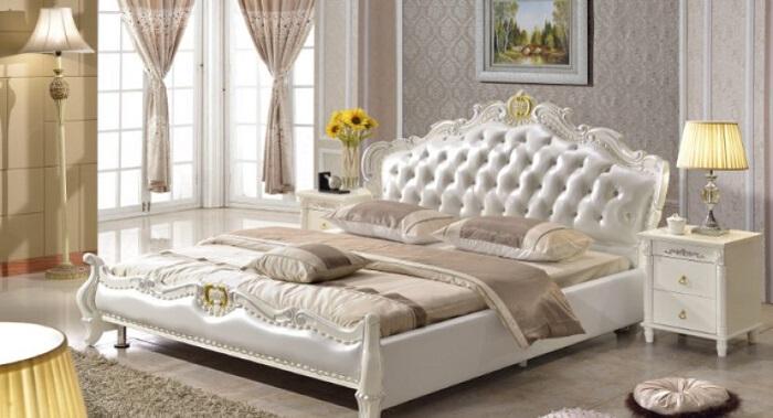 Giường king size là gì và kích thước tiêu chuẩn
