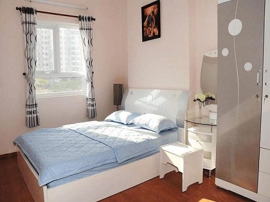 Hóa giải giường ngủ kê hướng ra cửa sổ như thế nào là tốt nhất?
