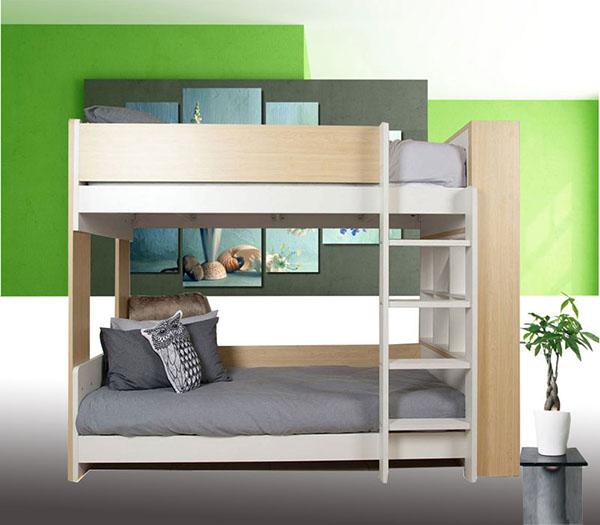 Giường 2 tầng đơn
