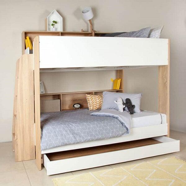 Mẫu giường tầng hiện đại