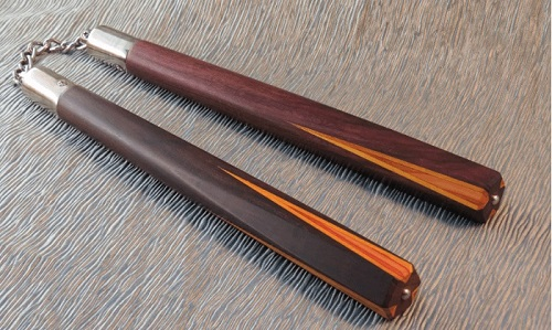 Nhị khúc gỗ katalox