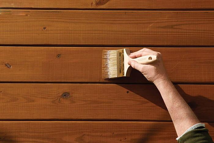 sơn gỗ nên dùng loại nào