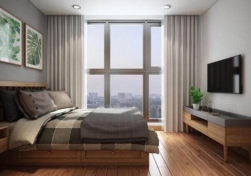 Kích thước phòng ngủ tối thiểu của gia đình bạn là bao nhiêu, có phù hợp không?