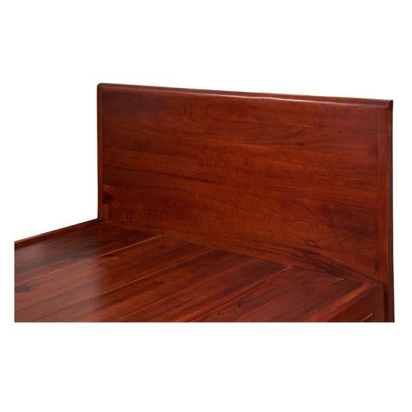 giường gỗ xoan đào gia lai