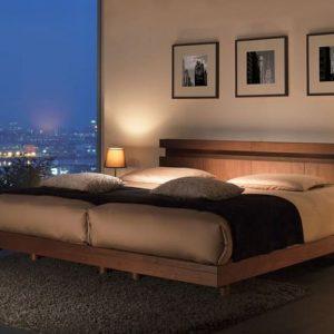 Giường 2m2