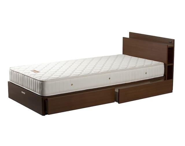 Giường ngủ đa năng Nhật Bản có ngăn kéo