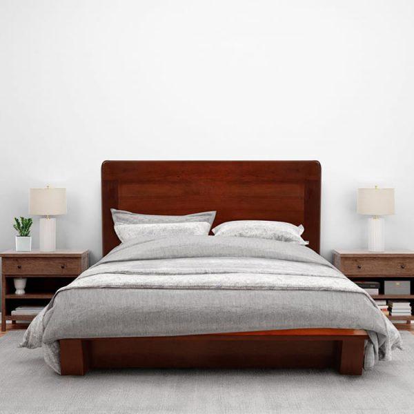 Giường bệt 1m2 hiện đại