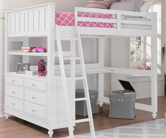 giường tầng cho người lớn