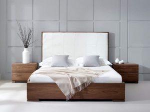 giường gỗ tự nhiên cao cấp