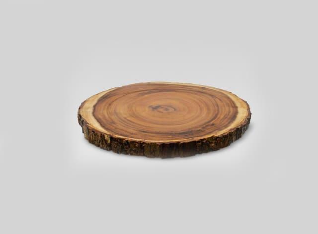 Giá gỗ keo tròn