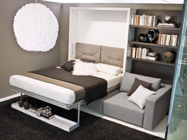giường ngủ đa năng 7 kiểu