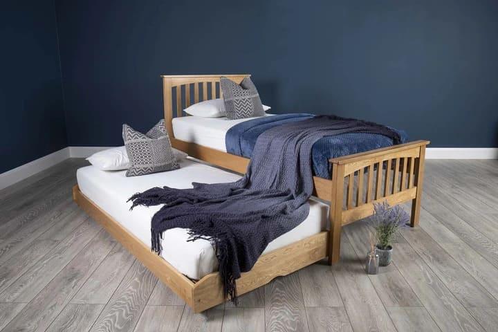 giường ngủ có ngăn kéo giá rẻ
