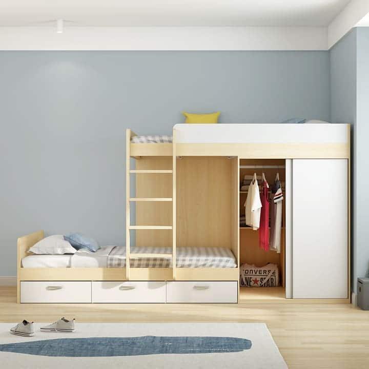 Giường ngủ đa năng cho người lớn