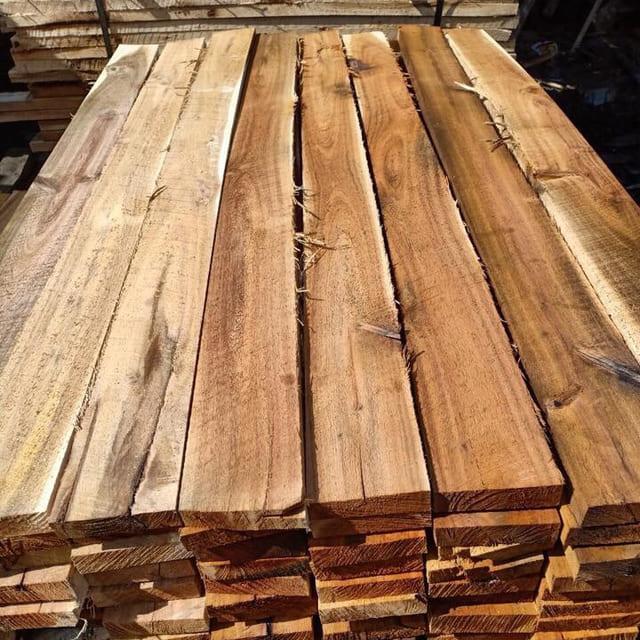 gỗ keo
