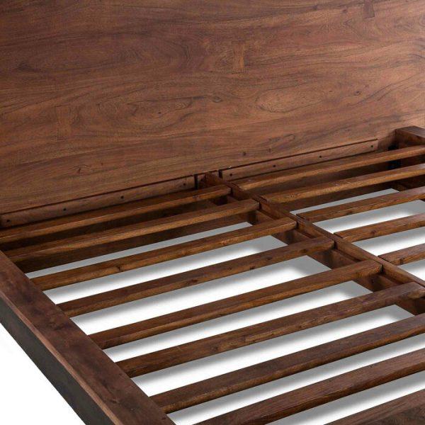 Nan giường kiểu Nhật KN01
