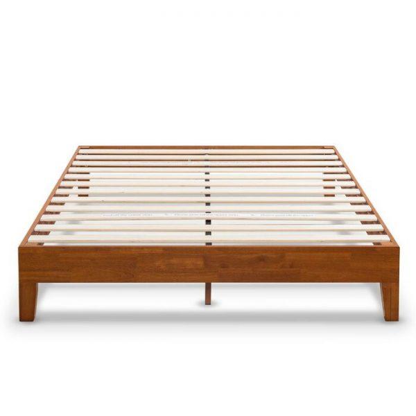 Chân giường gỗ thông T01