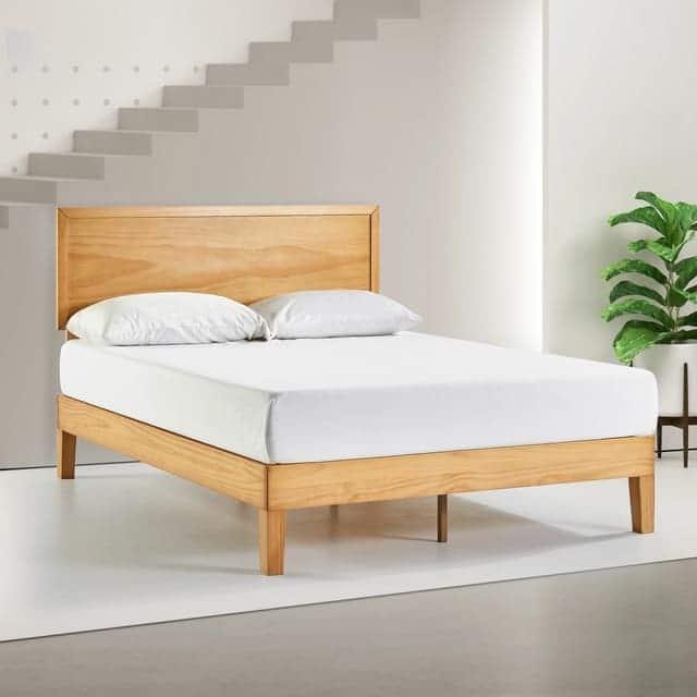 Giá giường ngủ gỗ công nghiệp