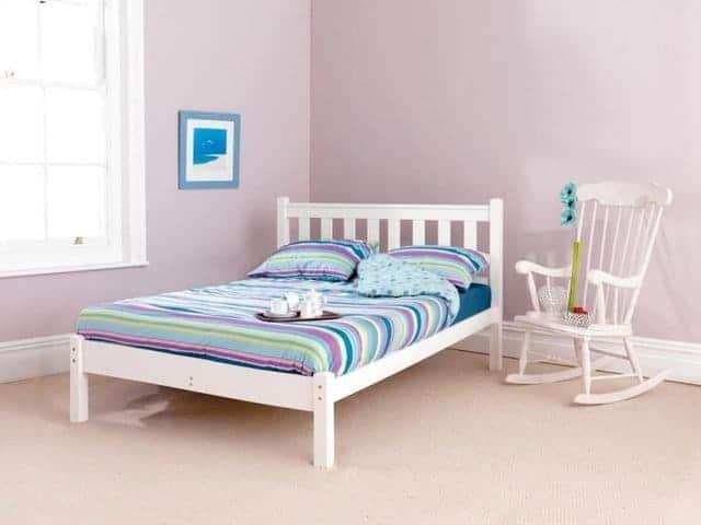 Giá thành của giường gỗ 1m