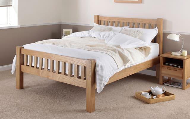 Giường ngủ giá rẻ sinh viên 1 triệu