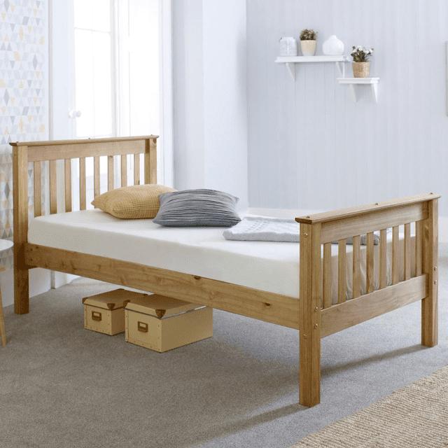 Giường ngủ giá rẻ dành cho sinh viên