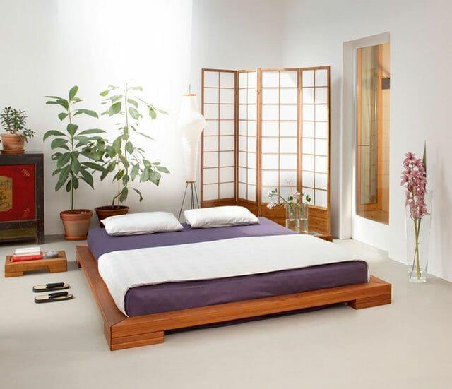 Giường phản gỗ đẹp thường có giá trị bao nhiêu